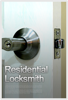 Preston Residential Locksmith