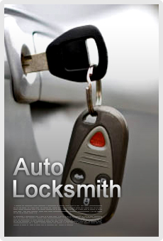 Preston auto Locksmith